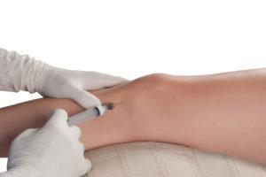 non-surgical orthopedic treatments